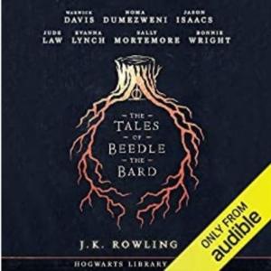 『吟遊詩人ビードルの物語』のオーディオブックが無料で聴けるのはアメリカのAudible!
