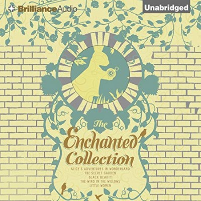 The Enchanted Collectionオーディオブック