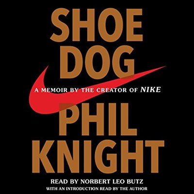 She Dog by Phil Knight