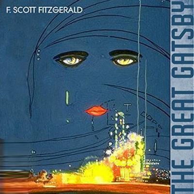 『グレート・ギャツビー』英語のオーディオブック