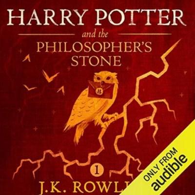 『ハリー・ポッター』英語のオーディオブック