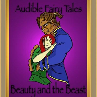 『美女と野獣』英語のオーディオブック