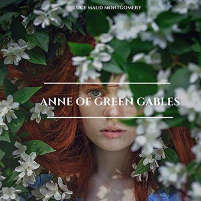 『赤毛のアン』英語のオーディオブック