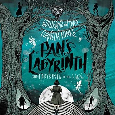 『パンズラビリンス』英語のオーディオブック