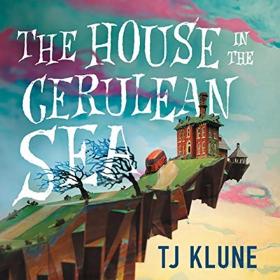 『The House in the Cerulean Sea』オーディオブック