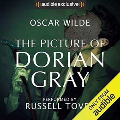 『ドリアングレイの肖像』 英語のオーディオブック