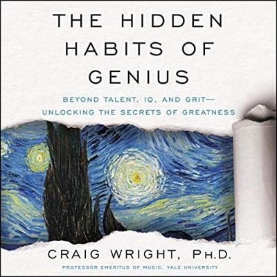 『The Hidden Habits of Genius』 オーディオブック