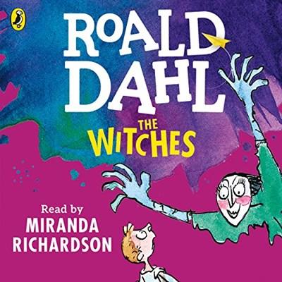 『魔女がいっぱい』Witches by Roald Dahl