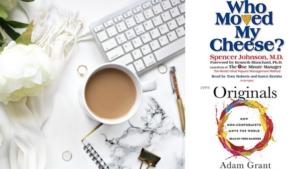 ビジネス英語が学べるおすすめ洋書。多聴と多読どちらに適しているかビジネス書を選別