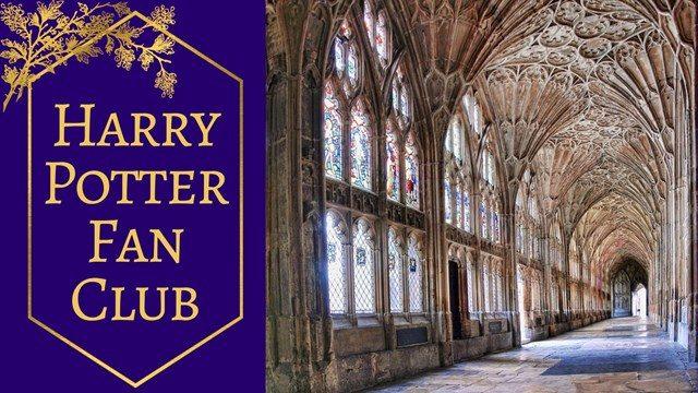 Harry Potter ファンクラブ