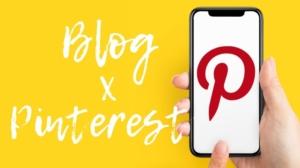 ブログ初心者とピンタレストは相性良◎少なすぎるアクセス数を大公開【ブログ運営9ヵ月目】